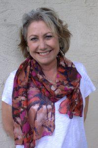 2015 recipient - Cynthia Arndell
